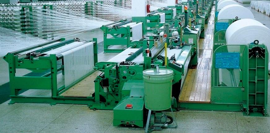 Взаимоувязка нефтехимии и текстильной промышленности