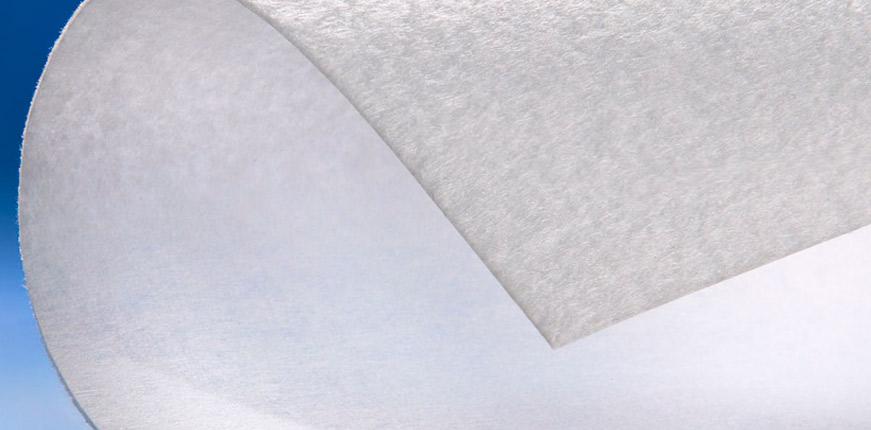 Иглопробивное нетканое полотно