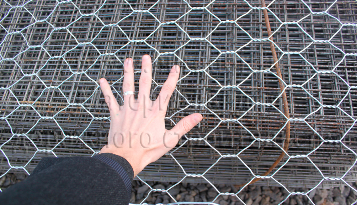 Размер сетки матрац ЕвроДор