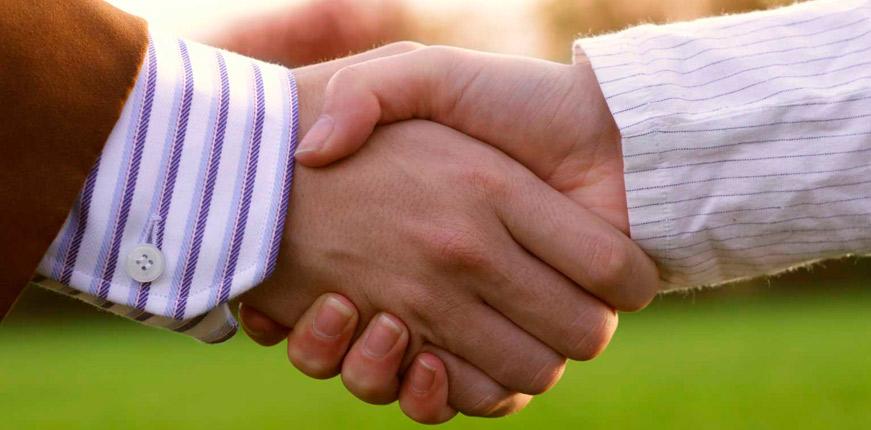 Совместное предприятие с испанскими компаниями по производству геотекстиля