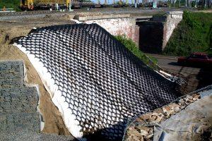 Современные технологии строительства дорог