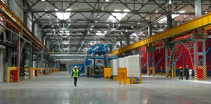 Волжский завод геотекстильных материалов